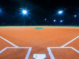 1152x864 Baseball Stadium Lighting Night Baseball