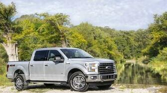 2015 Ford F 150 HD Wallpapers