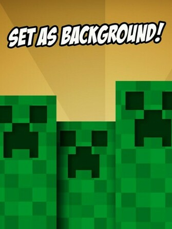 Wallpapers for Minecraft for iPad   iPhone Mobile Analytics and App