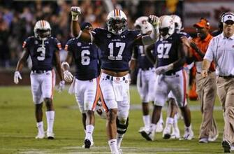 Auburn Football Players Are Considering Leaving Early for the 2015