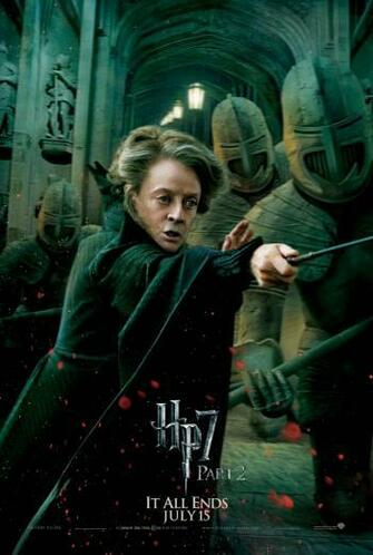 Full HD Pictures Minerva Mcgonagall 22102 KB
