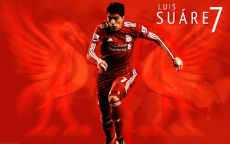 luis suarez wallpaper png