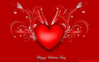 Valentine Heart Background Wallpaper Wallpapers Gallery