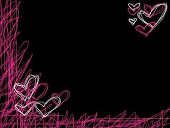 Backgrounds Hearts Cool hearts
