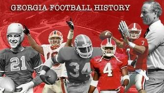 Georgia Bulldogs Football Wallpaper 2013 Football