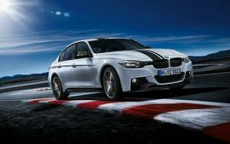 BMW F30 3 Series M Performance Wallpaper HD Car Wallpapers ID