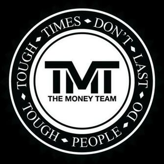 The Money Team Logo Iphone Wallpaper The money team logo wallpaper