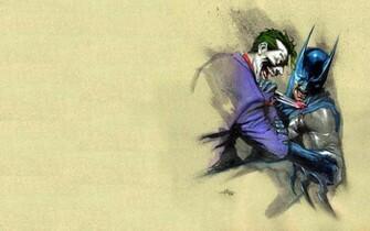 BatmanJoker Wallpaper   Batman Wallpaper