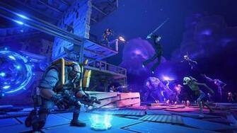 Download Fortnite HD Wallpapers Playstation Xbox and PC