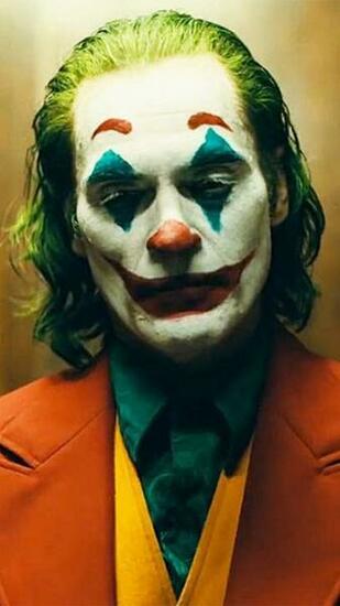Download Joaquin Phoenix In Joker 2019 Pure 4K Ultra HD