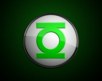 Green Lantern Wallpaper by SpazChicken