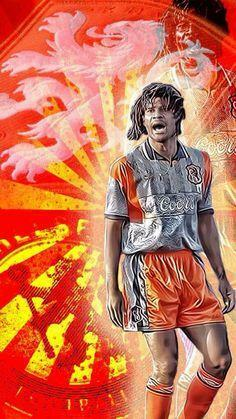1000 images about My First Chelsea Love Ruud Gullit on