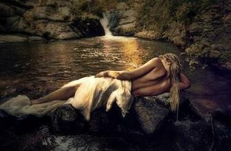 Greek mythology Pierides Muses by GDALLIS