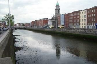 Pin Dublin Ireland Wallpaper