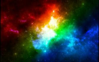 Colorful Galaxy Wallpaper   HD Wallpapers