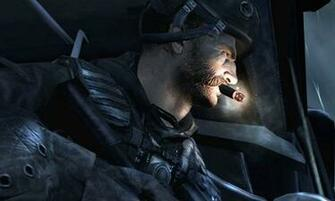 Captain Price Call of Duty Modern Warfare price Video game
