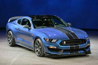 start [Mustang6G WIKI]