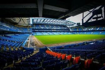 Stamford Bridge Football Stadium Wallpapers 1080p Ten HD