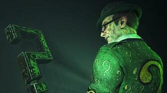 Riddler Wallpaper Next wallpaper