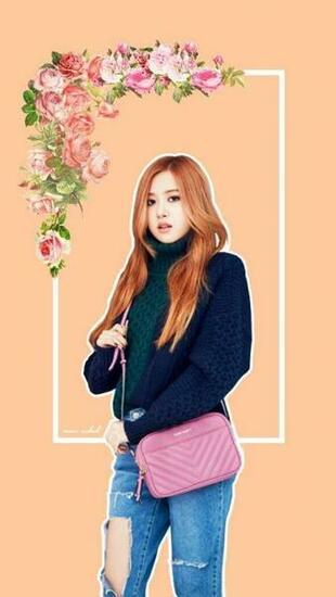 BlackPink Rose Wallpaper K Pop Amino