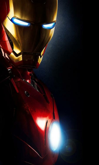 Iron Man Wallpapers for Android Apps APK Download For