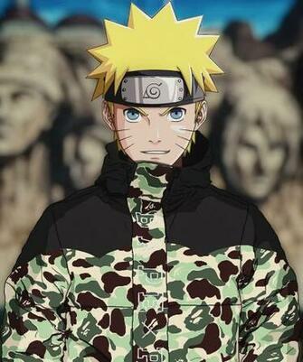 Naruto Hypebeast Wallpapers   Top Naruto Hypebeast