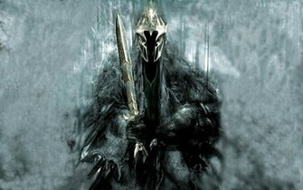 The Witch King   Lord of the Rings Wallpaper 24642267