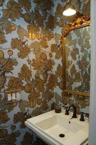 FORNASETTI Frutto Probito wallpaper Cole And Son