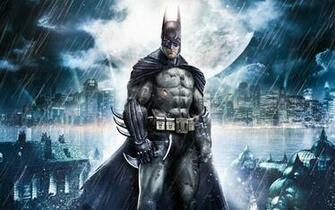 Batman   Arkham Asylum wallpaper   290164