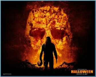 Halloween movie wallpaper screensavers   Download
