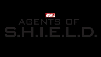 Download agents of shield hd logo background HD wallpaper