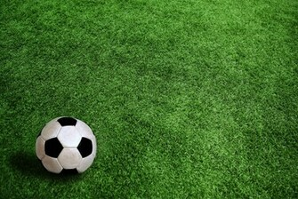 Herbe terrain ballon de soccer Wallpaper   ForWallpapercom