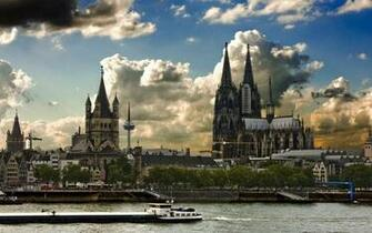 Cologne Cathedral Germany Wallpapers   2560x1600   2267030