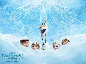 Frozen Wallpapers   Frozen Wallpaper 35894583