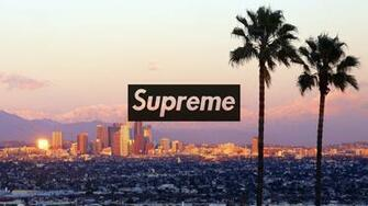 2560x1440 Download the Los Angeles Supreme wallpaper below for