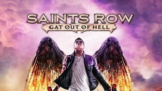 Saints Row IV Re Elected Gat Out of Hell PCPS4One ab gnstigen