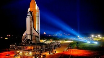 Stunning Space Shuttle HD Wallpapers Desktop Wallpapers