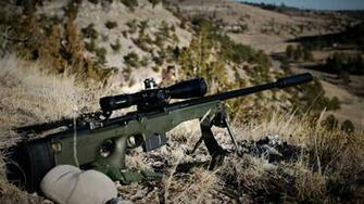 Wallpaper Soldier Sniper Rain Camouflage Rifle Blackshot Desktop