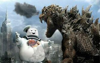 Godzilla Wallpapers For Desktop