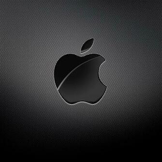 Apple Black Background iPad Wallpaper Download iPhone Wallpapers