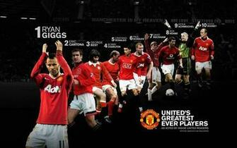 1600x1000px Manchester United 2018 Wallpapers