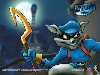 Sly Cooper images Sly Cooper wallpaper HD wallpaper and