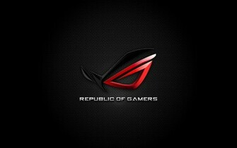 Republic Of Gamers Wallpapers   Taringa