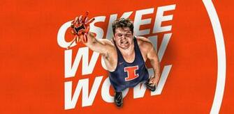 Illinois Wrestling on Twitter Posters wallpaper are here