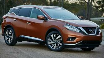 2015 Nissan Murano   Wallpapers and HD Images Car Pixel