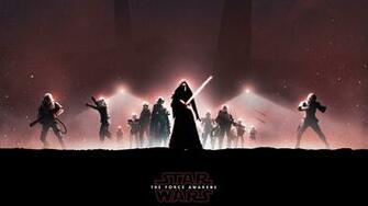 Kylo Ren The Force Awakens Wallpapers HD Wallpapers