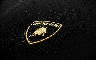 save then set as desktop wallpaper wallpaper name lamborghini logo