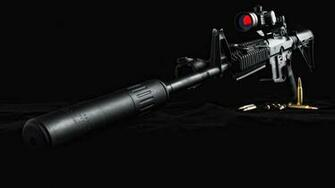 44 Sniper Rifle HD Wallpapers Backgrounds