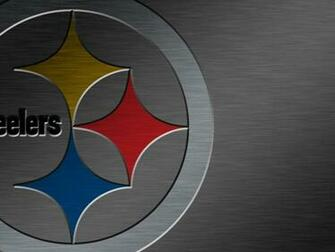 steelers wallpaper logo wallpapers55com   Best Wallpapers