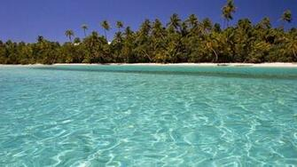 The World Most Beautiful Beaches Wallpapers Full HD Around The World